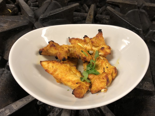 Spicy Chicken Strip (NEW)